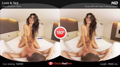 Oculus Real Porn free