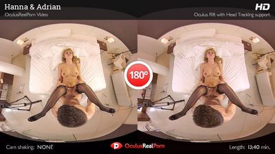 Oculus Real Porn videos